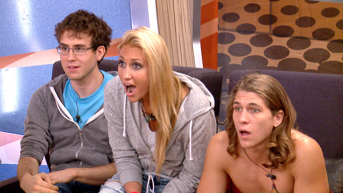 Big Brother 20 TV Show: News, Videos, Full Episodes and ...