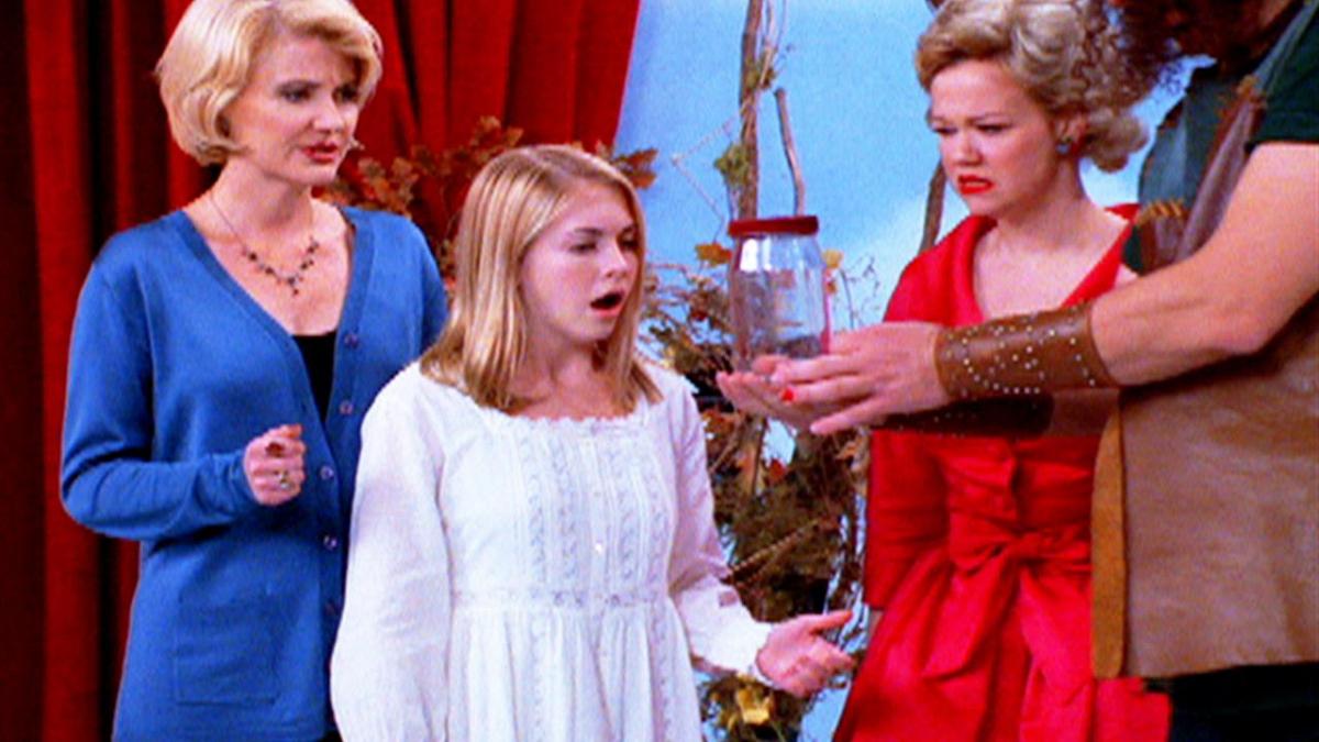 Sabrina the teenage witch season 1 episode 1 online free-8253