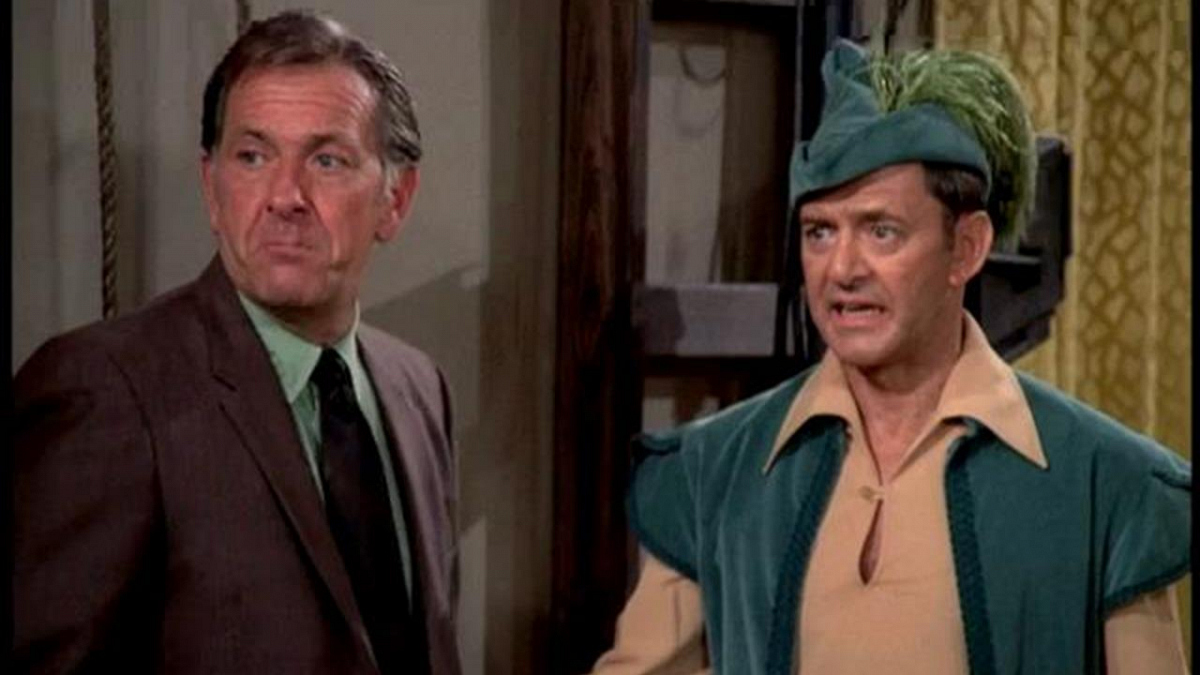 The Odd Couple (1970 TV series) - Wikipedia