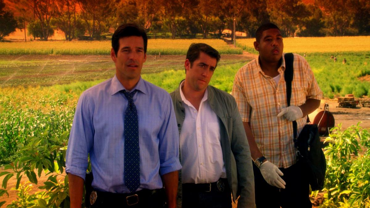 Review: CSI: Miami–'Bad Seed' – CSI Files
