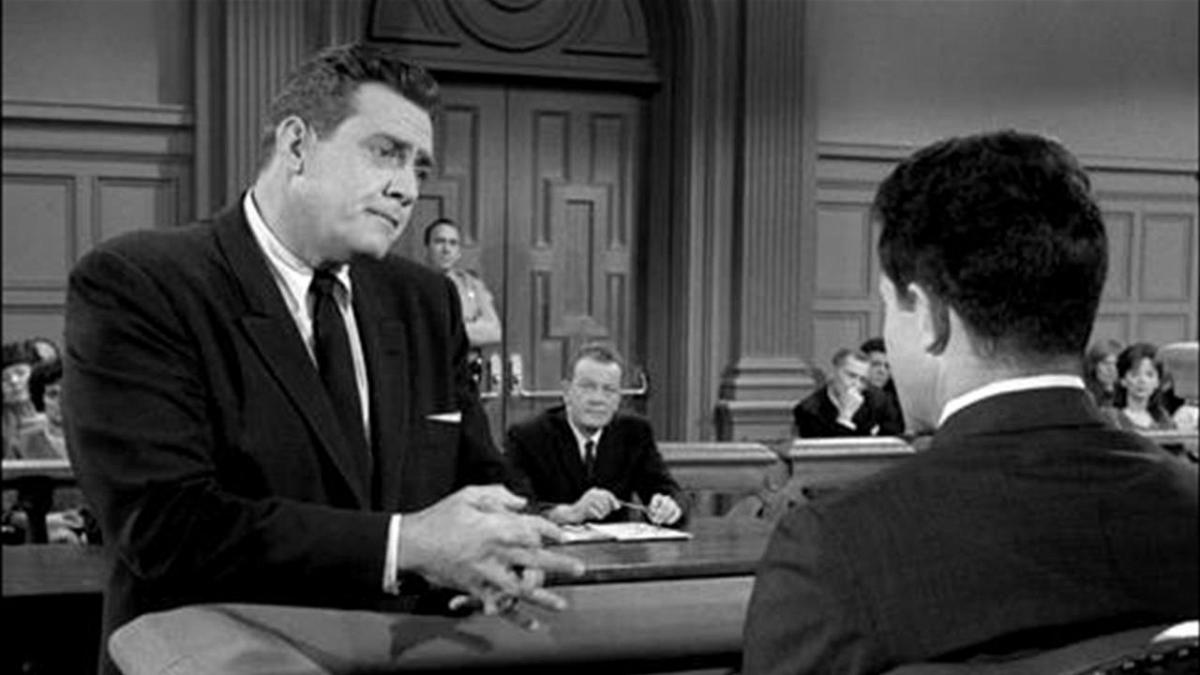 Perry Mason Filme Stream