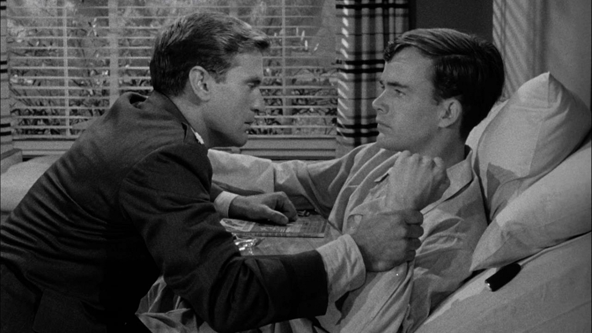 Watch The Twilight Zone Classic Season 1 Episode 11 And