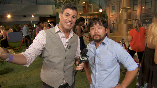Watch Big Brother: Finale Interview: James Huling - Full ...