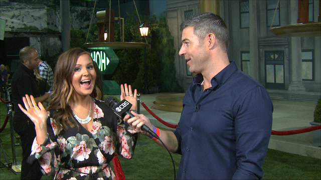 Watch Big Brother: Finale Interview: Michelle Meyer - Full ...