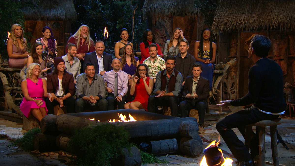 Watch Survivor Season 33 Episode 14: Live Reunion Show ...