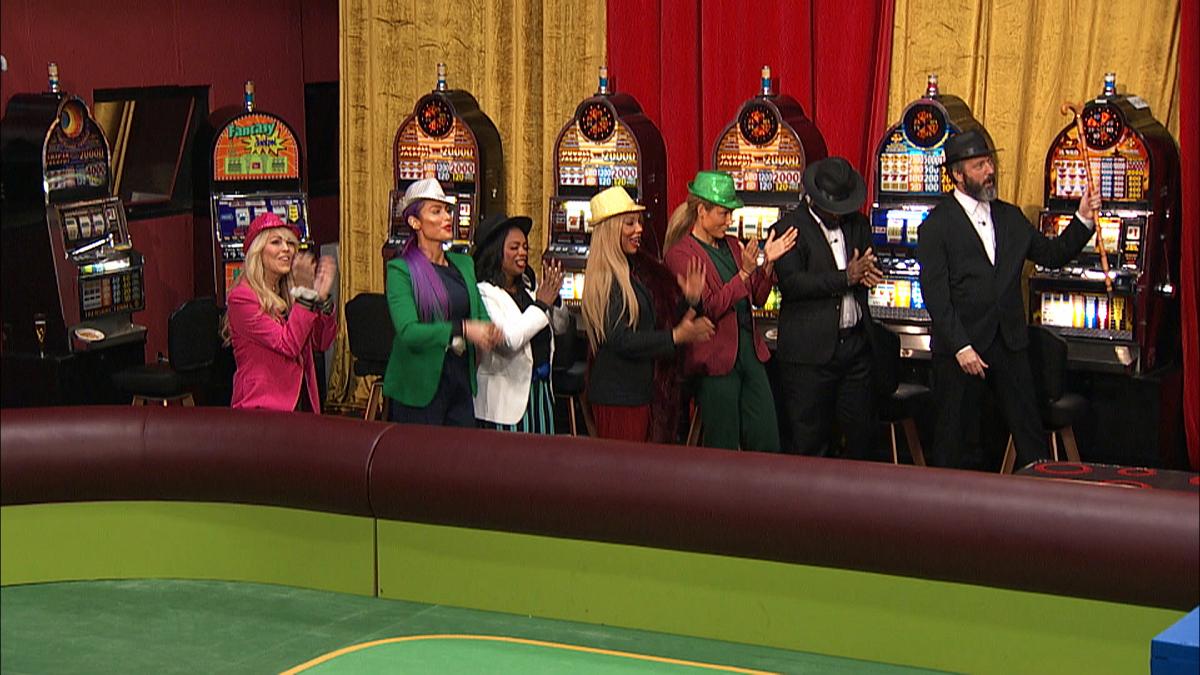 'Celebrity Big Brother': Recap of Season 2 Premiere ...