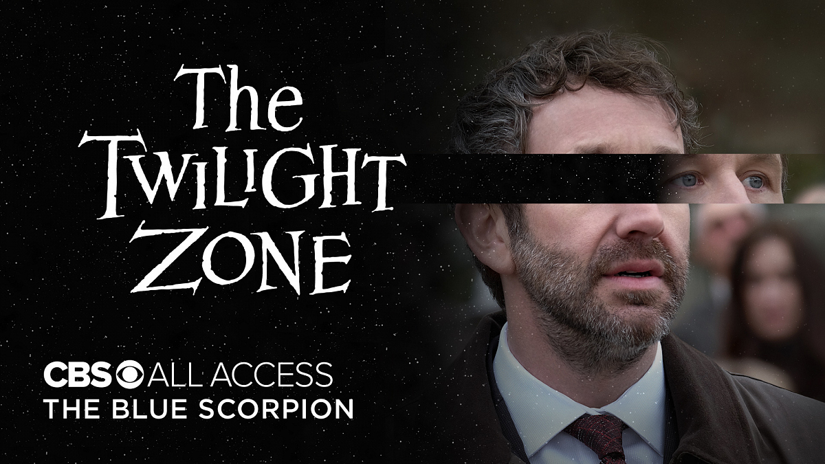 The Twilight Zone: The Blue Scorpion - Official Trailer
