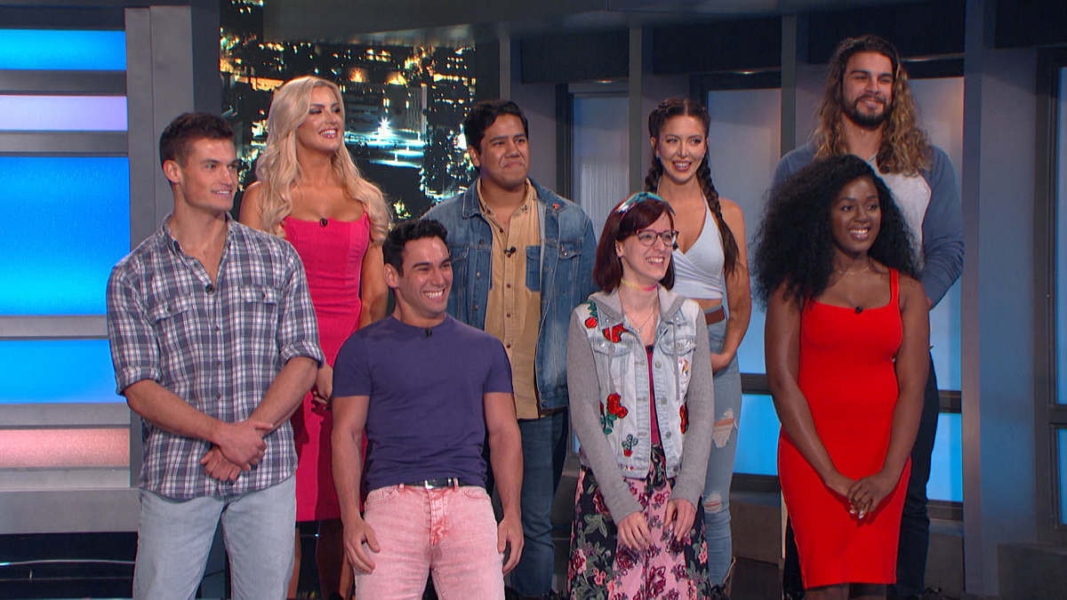 big brother season 15 episode 1 free online