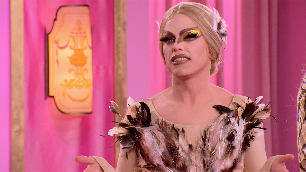 RupaulS Drag Race Season 3 Stream