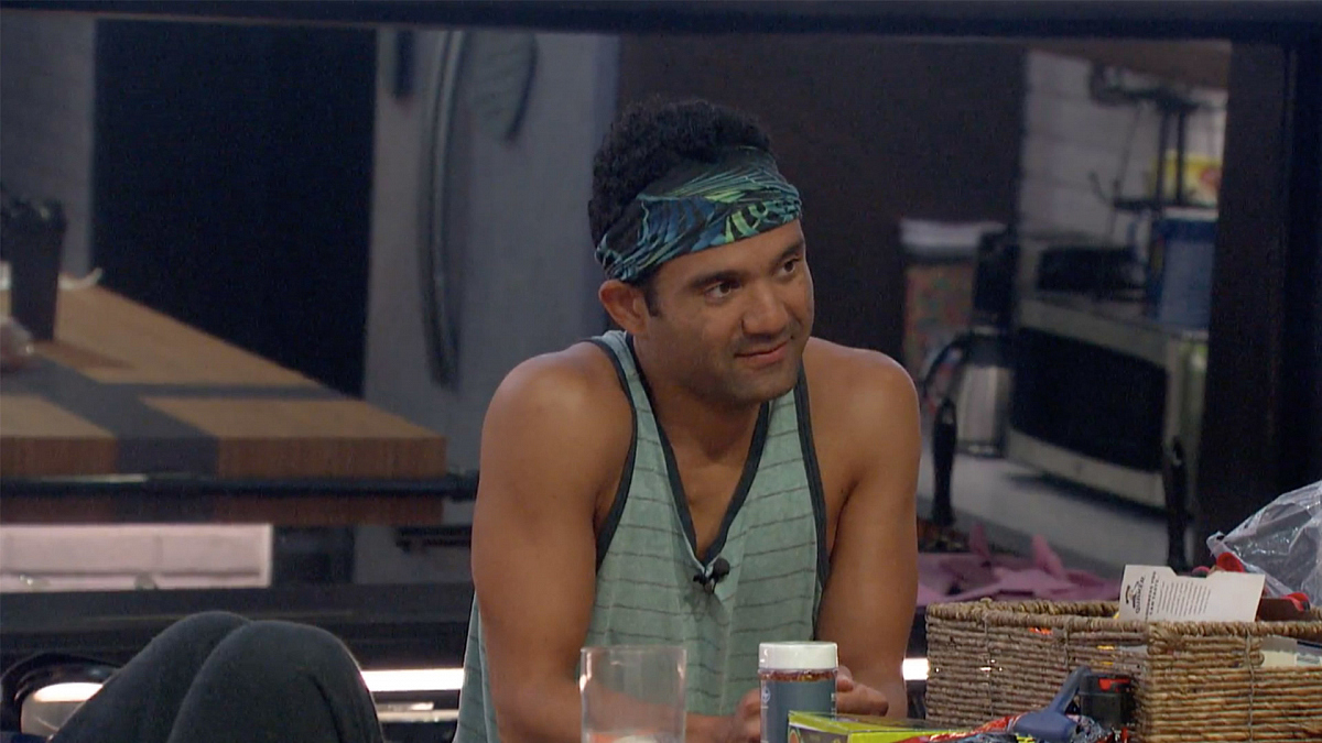 Watch Big Brother: Kevin Hopes He's Making The LGBTQ ...
