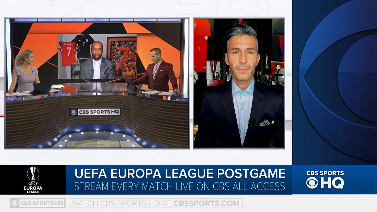 Watch UEFA Europa League Season 2021: HQ UEL Post Match ...
