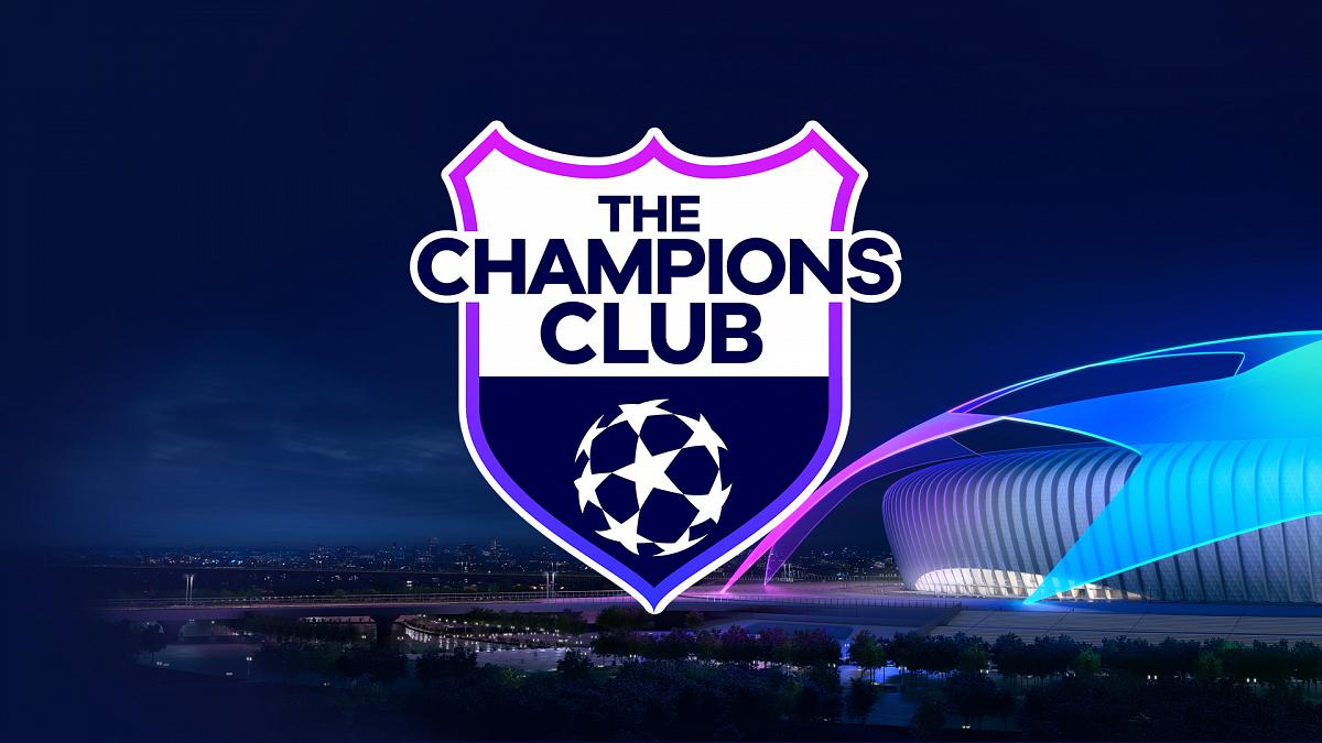 Uefa Champions League 2021 18
