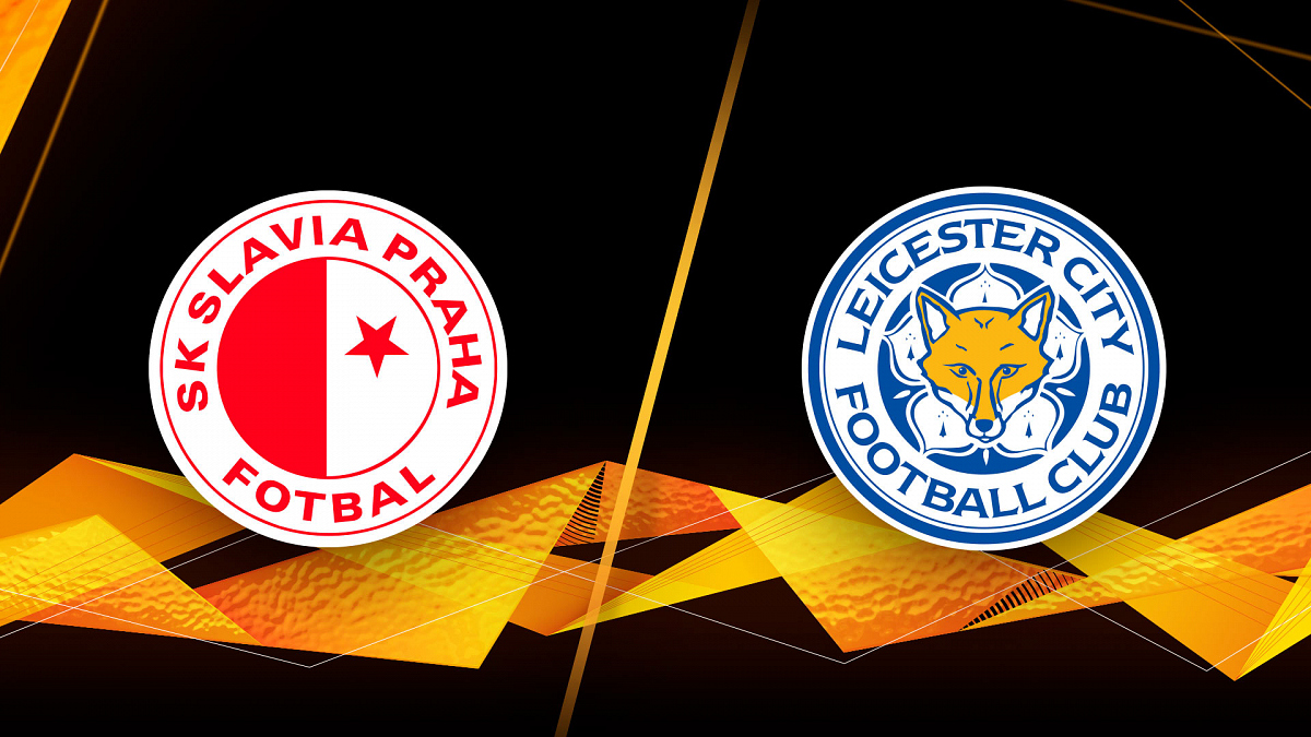 Slavia Praha vs Leicester City Highlights – Europa League 2020/21