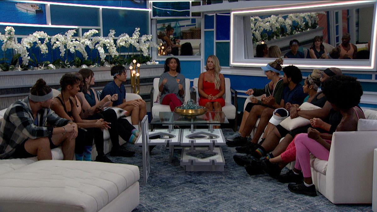 Watch Big Brother Season 23 Episode 13: Episode 13 - Full ...