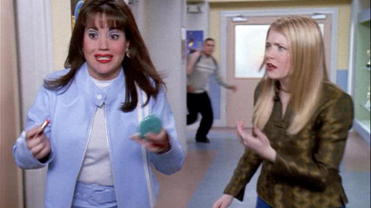 Sabrina the teenage witch season 1 episode 1 online free-2524
