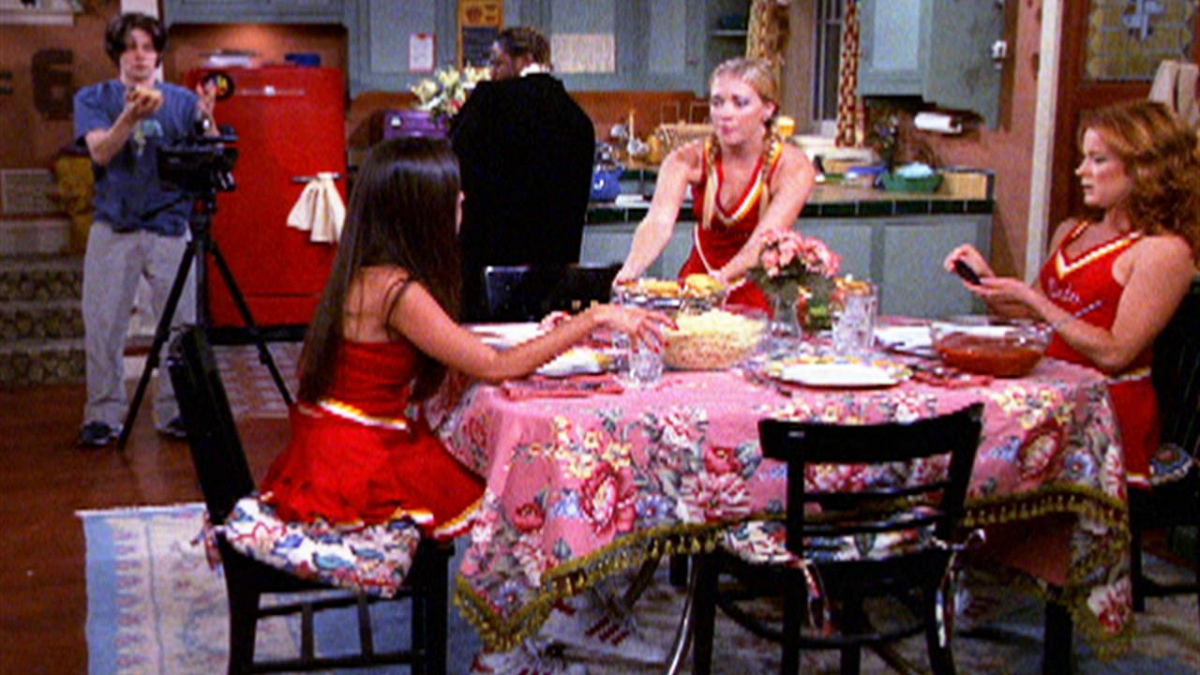 Sabrina the teenage witch season 1 episode 1 online free-2270