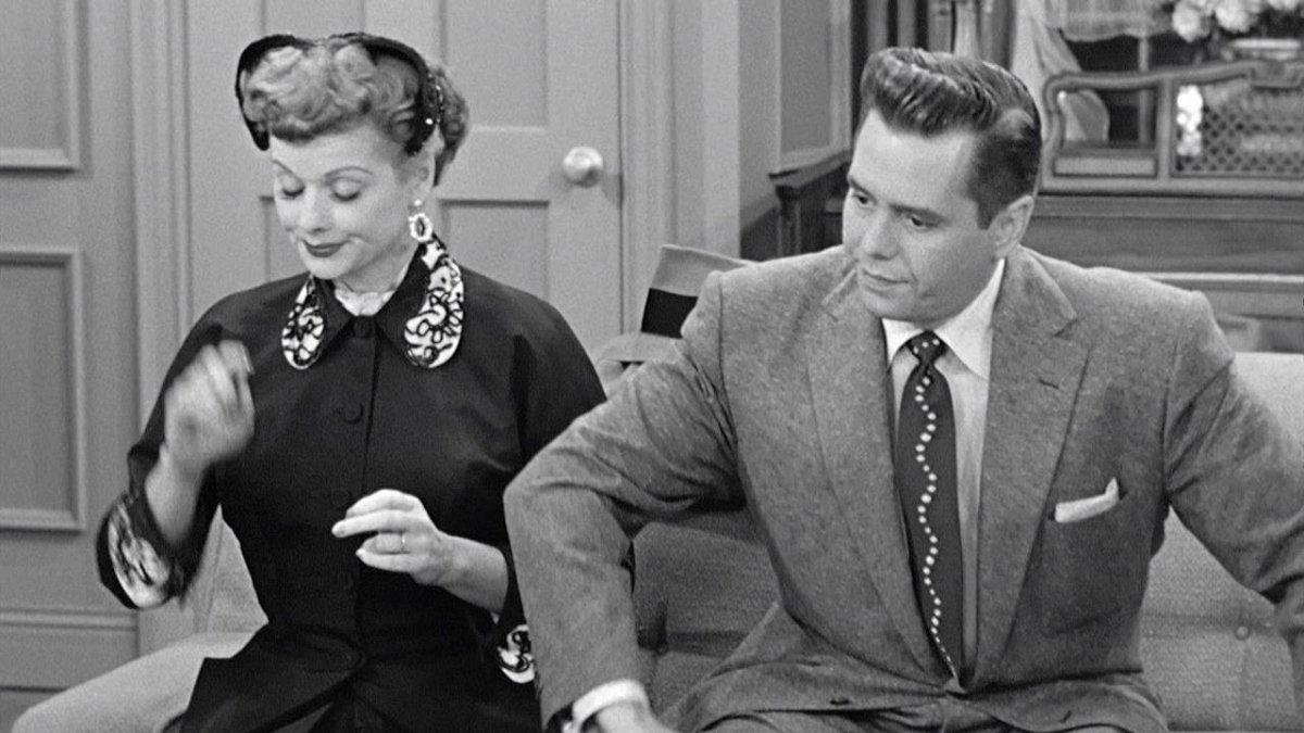 watch i love lucy full episodes youtube