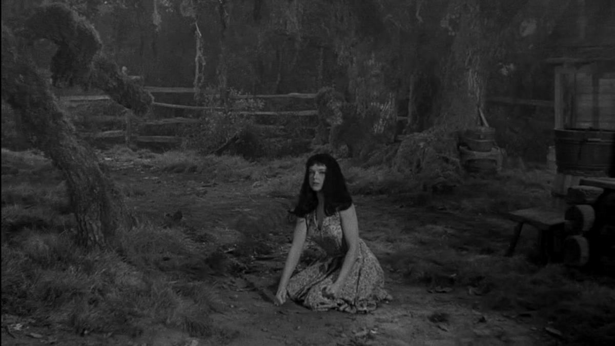 Watch The Twilight Zone Classic Season 4 Episode 7 Jess
