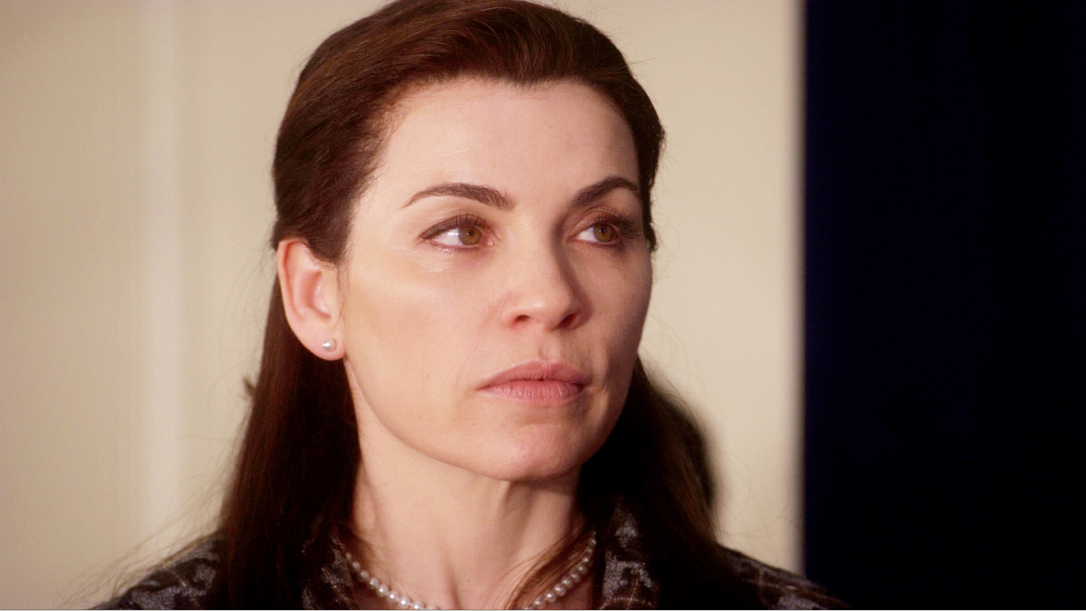 Watch Series The Good Wife