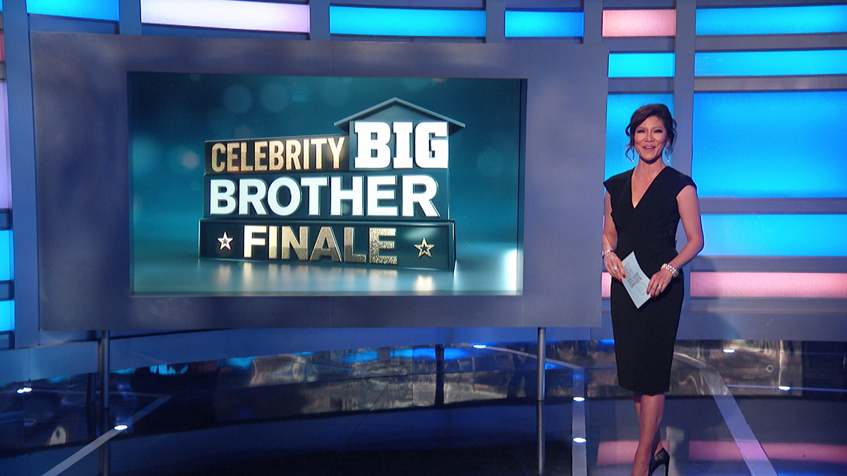 Celebrity Big Brother | TexAgs