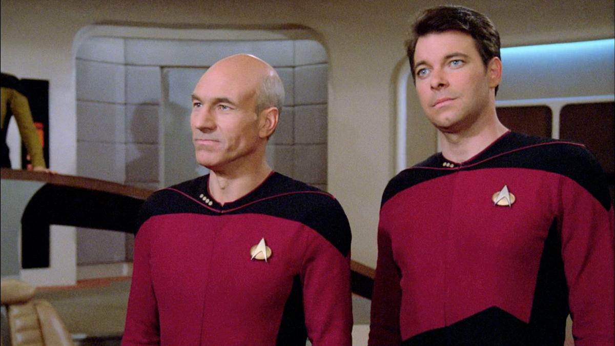 Watch Star Trek: The Next Generation - Season 4 For Free