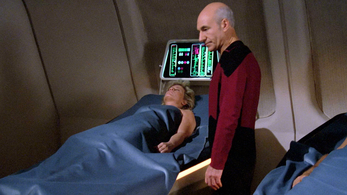 Watch Star Trek: The Next Generation Season 2 Episode 9