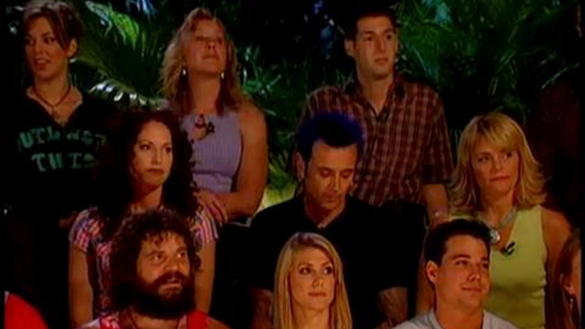 SurvivorOnCBS - YouTube
