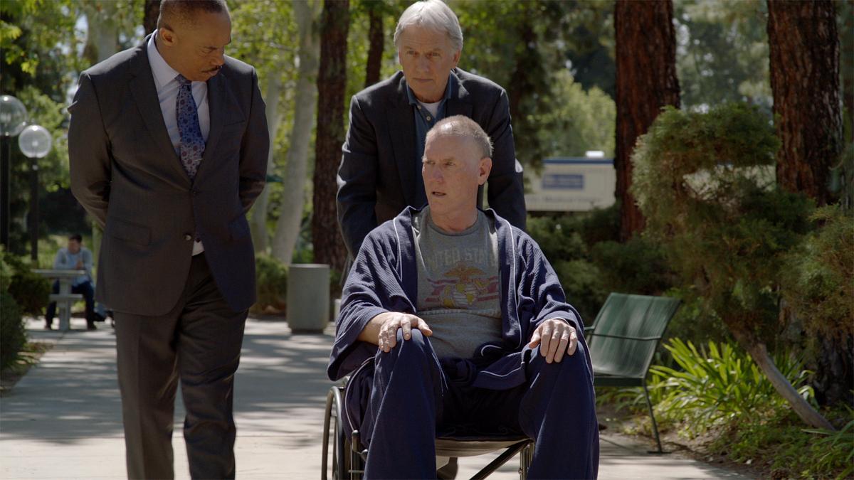 NCIS: Los Angeles Season 4 Episode 24 - TV Fanatic