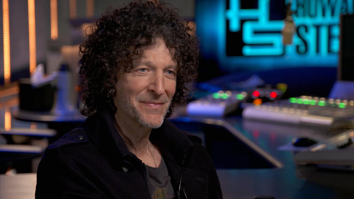 Watch Sunday Morning: How Howard Stern became a new man ...