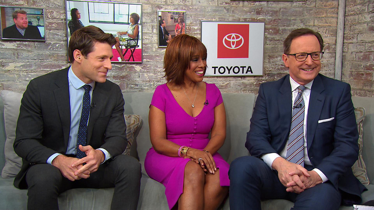 """Watch CBS This Morning: Meet the new faces of """"CBS This ..."""