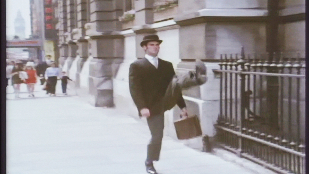 Watch CBS This Morning: Monty Python Celebrates 50th