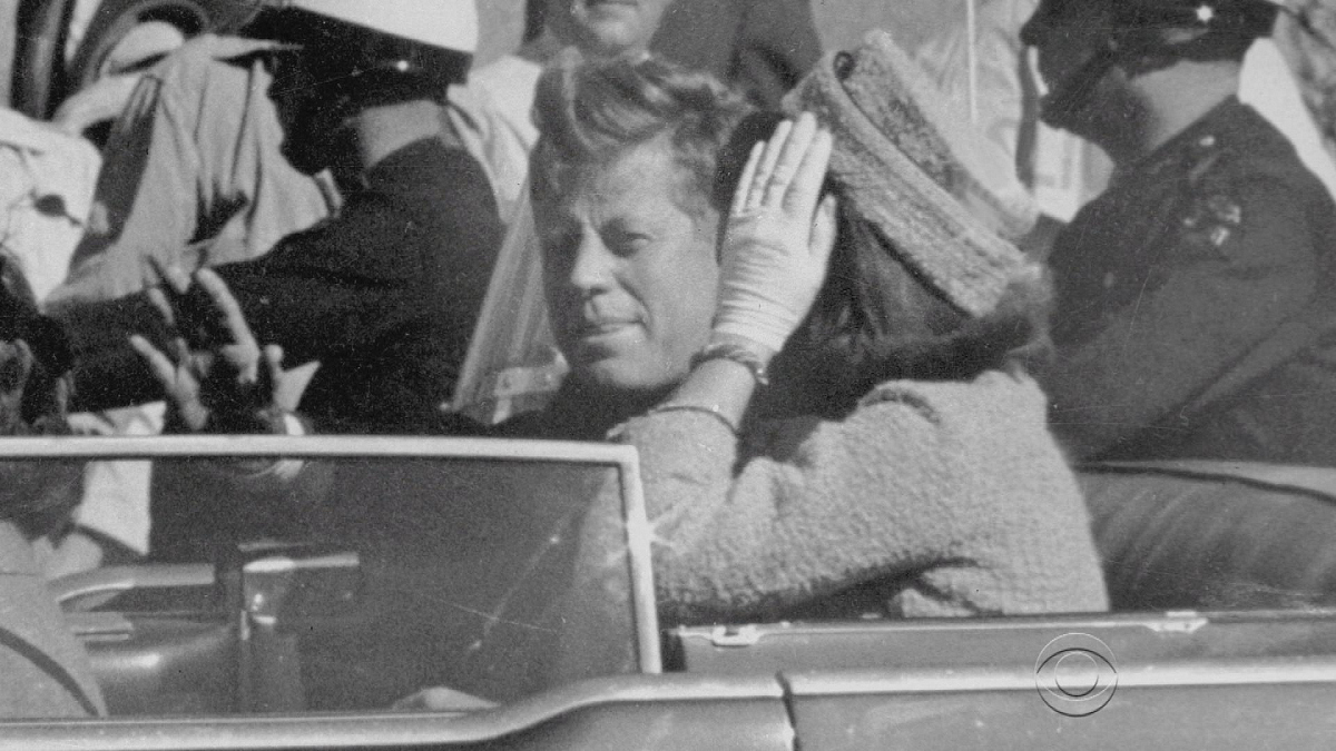 an analysis of possible conspiracy in the assassination of president kennedy For some in the conspiracy crowd, john kennedy was a liberal saint, who was going to implement policies that would bring america into a new utopia here are selected audio clips beginning a couple of minutes before the assassination and ending with the arrest of oswald in the texas theatre.