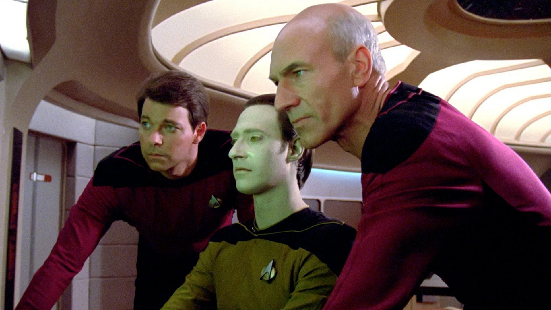 [Watch] Star Trek: The Next Generation Season 5 Episode 7