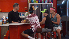 Big Brother - Episode 39