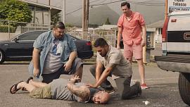 Hawaii Five-0 - Mimiki ke kai, ahuwale ka papa leho