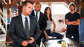 NCIS: Los Angeles - The Prince