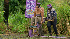 Survivor - Time to Bring the Charmpocalpse