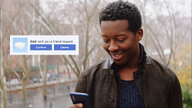 God Friended Me - Stream The Early Premiere Of God Friended Me Now Before It Airs On CBS