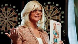 Undercover Boss: Celebrity Edition - Stephanie McMahon
