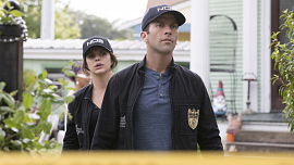 NCIS: New Orleans - The Assassination of Dwayne Pride