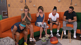 Big Brother - Big Brother - Episode 10