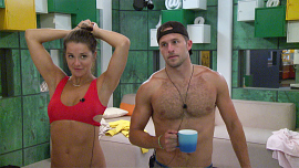Big Brother - Episode 11