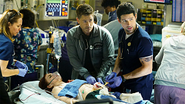 Code Black - The Business of Saving Lives