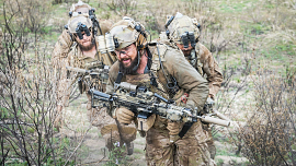 SEAL Team - The Graveyard of Empires