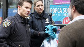 Blue Bloods - The Devil You Know