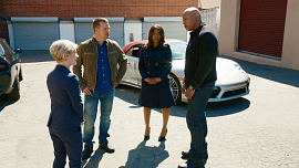 NCIS: Los Angeles - Where Everybody Knows Your Name
