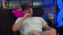 Big Brother - Episode 35