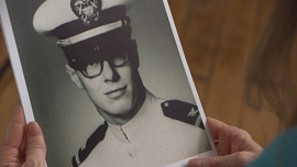 "48 Hours - ""48 Hours: NCIS"": A Sailor's Honor"