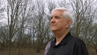 Whistleblower - The Case Against Northrop