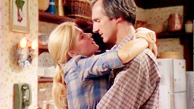 Family Ties - I Know Jennifer's Boyfriend